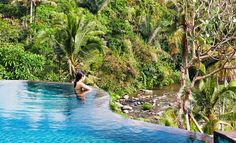 Mandapa is a Ritz-Carlton Reserve with 5-star amenities and personal service, situated along the Ayung River and offering majestic rice paddies and lush greenery views for guests to enjoy. It features a total of 60 luxury accommodations: 35 of which are suites while 25 of them are private pool villas. #bali #luxurytravel  http://www.theluxurylisting.com/mandapa-by-ritz-carlton-reserve/