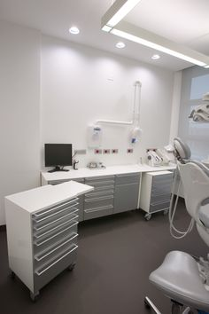 Bettega-Berkhoff | Italy #dentaloffice #dentalartitalyepta #ral9006