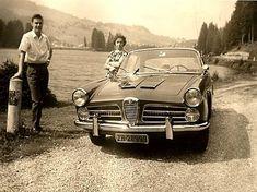 Blech der Woche (48): Alfa Romeo Vignale