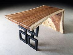 Office desk or dining table...hmmm