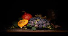 KIRSTEN TREBBIEN – Spanish Autumn