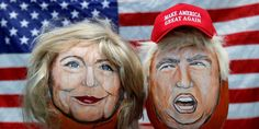 Clinton And Trump Are The Byproduct Of Crony Capitalism Run Amok
