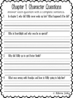 Printables Stone Fox Worksheets stone fox literature study foxes and a comprehensive book teacherspayteachers com