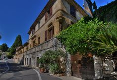 The Colombe D'Or, Provence, France