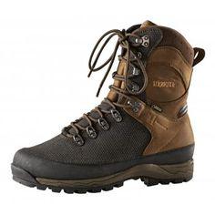 "Harkila Pro Hunter GTX® 10"" Armortex® Kevlar® Boots are seriously tough!"