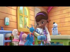 Doc Mcstuffins, Doc Mcstuffins Full Episodes English New 2014 Part 3