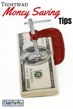 Uncle Greg is here to get you spend happy Sallies back on the tightwad train. Check out these money saving tips, and become a stingy badass today!