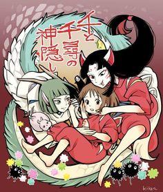 miyazaki-ru on