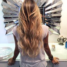 Loving the hair.
