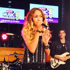 Hair and Makeup by me on Skylar Stecker