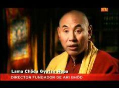 Documental sobre el libro tibetano de los muertos