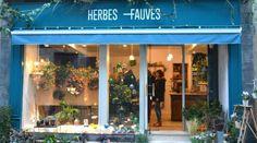 Herbes Fauves, 36 Rue de Cheverus