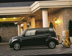 Daihatsu Materia for sale - http://autotras.com