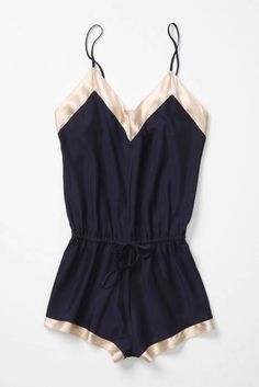 ae6f8c40ed1b I love lingerie rompers. They are hard to find!