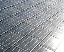Solar power is a popular and safe alternative source of energy. In basic words, solar energy describes the energy created from sunlight. There are different approaches for harnessing solar energy f… Uses Of Solar Energy, Solar Energy System, Solar Power, Solar Shingles, Solar Roof Tiles, Solar Projects, Best Solar Panels, Solar Panel Installation, Solar Charger