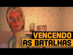 Vencendo As Batalhas - ANIMA GOSPEL