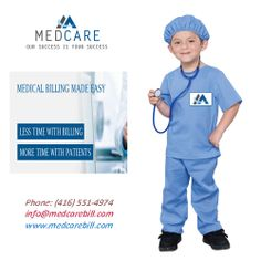 Medical Billing Services Canada Call us (416) 551-4974 to ensure that the physician's services are billed correctly and that will maximize the practitioner's total revenue.