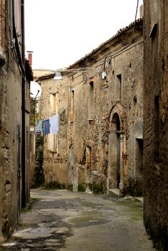 Umbriatico, travel Calabria, hidden places, visit Calabria,South of Italy, old town