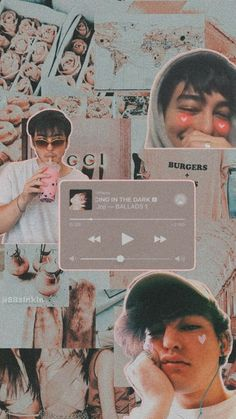 Aesthetic Indie, Aesthetic Collage, Tumblr Quotes Wallpaper, All American Trash, Filthy Frank Wallpaper, Artist Wall, Anime Devil, Dancing In The Dark, Conan Gray