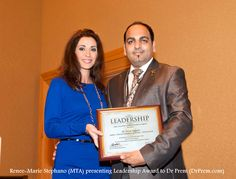 Dr Prem honored with Prestigious Leadership Award for his contribution in Global Healthcare & Medical Tourism Industry | Beauty Ramp - Beauty & Fashion Guide by Dr Prem | Skin, Body, Style Makeup and Hairstyles