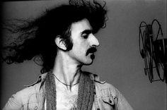 Frank Zappa, Los Angeles 1976