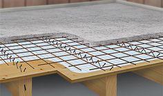 Timber-Concrete Composite