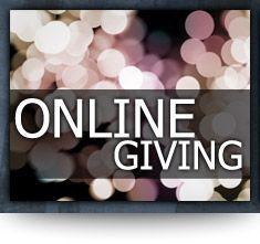 Online Giving Shortcut Design by: testamentdesign.com