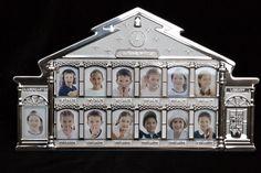 New Keepsake Photo  Frame SCHOOL YEARS by YourScrapbookingShop, $16.95