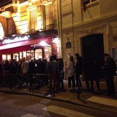 Le Relais de l'Entrecôte rue Saint Benoît | 6th Arrondissement