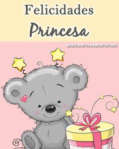 felicidades princesa
