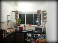 Many a lovely #meal has been cooked here :)   #GOAgaga #romantic #couples #food #love #holiday #NorthGoa #saligao #bardez #beachtourism #budgetrental #selfcateringapt #homestay #onebhk  http://www.goagagaholiday.com/