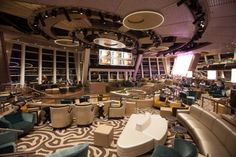 Quantum of the seas dining room - Google keresés