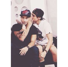 Twins keeping secrets about a big surprise for 2014 Luke Brooks, The Janoskians, Keeping Secrets, Cute Twins, Brooks Brothers, Pretty People, My Boys, Famous People, Hot Guys