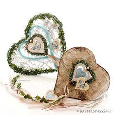 Deko Heart