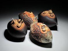 Ceramics by Geoffrey Swindell at Studiopottery.co.uk - 2014.