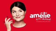 Amelie The Musical - Times are Hard for Dreamers + Lyrics
