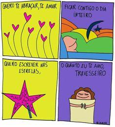 Te amo !!!