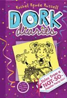 Tales from a not-so-popular party girl  Russell, Rachel Renee.  (Series: Dork diaries)