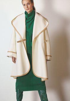 Hermès Pre-Autumn-Winter 2017 (Pre-Fall 2017), shown 23rd January 2017