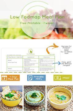 the monash university low fodmap diet booklet pdf