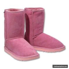 classic ugg boots candypink  The Shopping Fans