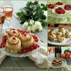 Gli antipasti tutti i tipi vigilia di Natale 2015 è una raccolta delle mie migliori ricette facili e veloci perfette per questo periodo di feste che si avv