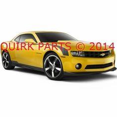 2010-2014 Chevrolet Camaro Exterior Trim Ground Effects Package OEM NEW Genuine #GM