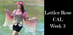 Lattice Rose Week 3