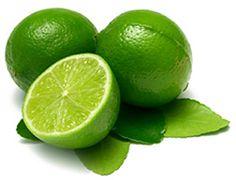 lima- lime
