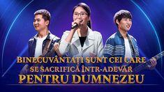 #imnuri_crestine #muzica_religioas #muzică_creștină #poezie #imnuri #salvare Videos Catolicos, Chant, Youtube, Musical, Blessed, Movies, Movie Posters, Christian Music, Gods Will