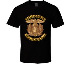 United States Merchant Marine T Shirt | eBay