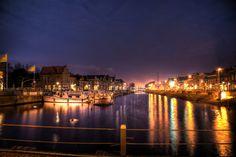 Jachthaven Sas van Gent, Netherlands