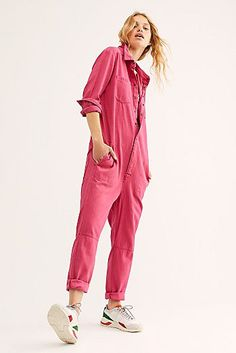 New Arrivals: Women's Clothing Urban Outfits, Fashion Outfits, Women's Fashion, Playsuit Romper, Girl Photography Poses, Colorful Fashion, Summer Looks, Jumpsuits For Women, Dress To Impress
