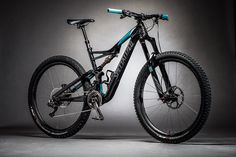 Women's Dream Build: Specialized Rhyme with Shimano XTR